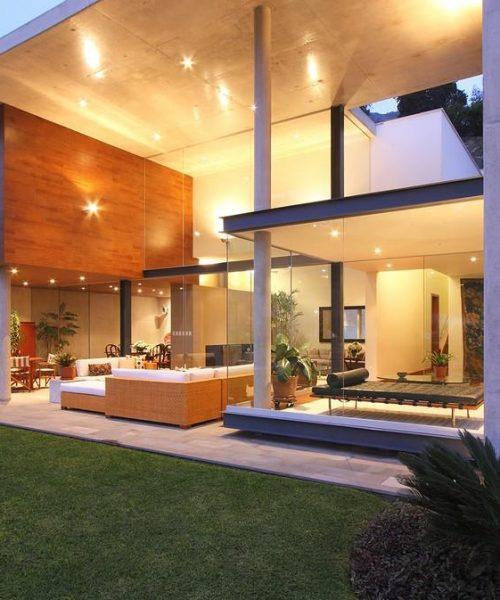 house 2 lima